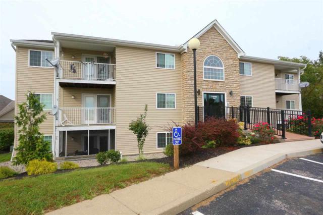 10559 Lynn Lane #3, Alexandria, KY 41001 (MLS #520864) :: Mike Parker Real Estate LLC