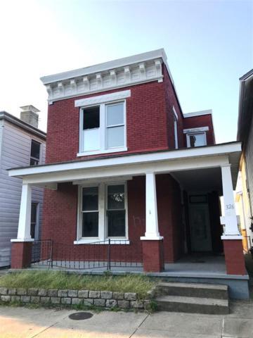 326 Poplar, Ludlow, KY 41016 (MLS #520868) :: Mike Parker Real Estate LLC