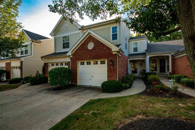 81 Wellington Drive, Florence, KY 41042 (MLS #520877) :: Mike Parker Real Estate LLC