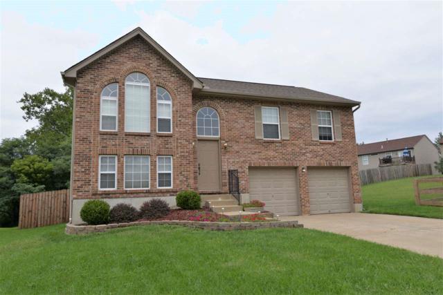 2850 Donjoy Drive, Hebron, KY 41048 (MLS #520880) :: Mike Parker Real Estate LLC