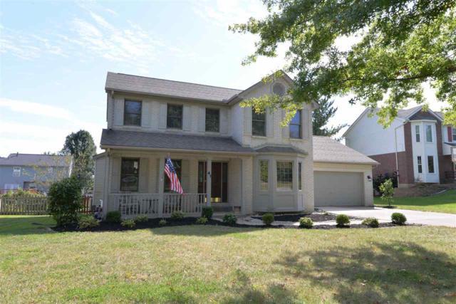 41 Amherst Court, Florence, KY 41042 (MLS #520884) :: Mike Parker Real Estate LLC