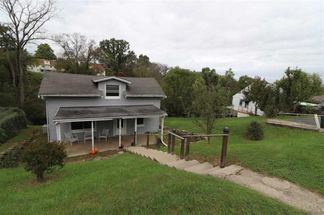 65 Rose Avenue, Highland Heights, KY 41076 (MLS #520892) :: Mike Parker Real Estate LLC