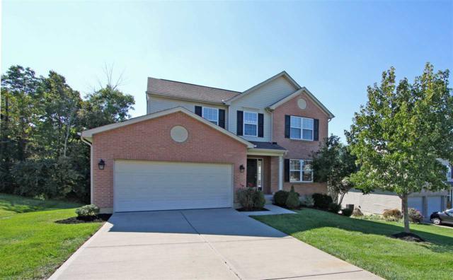 2126 Starlight, Independence, KY 41051 (MLS #520917) :: Mike Parker Real Estate LLC