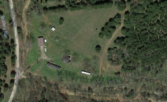 3115 Fords Mill Road, Dry Ridge, KY 41035 (MLS #520918) :: Mike Parker Real Estate LLC