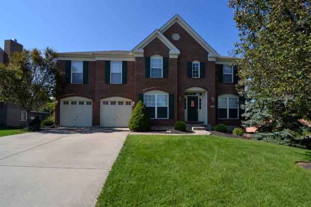 3970 Ashmont Drive, Erlanger, KY 41018 (MLS #520929) :: Mike Parker Real Estate LLC