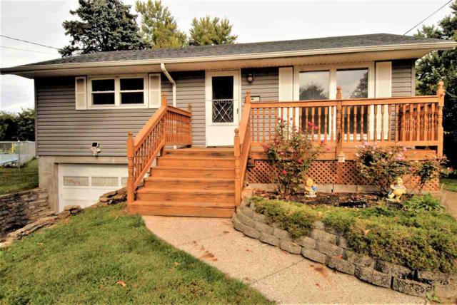 450 Swan, Elsmere, KY 41018 (MLS #520932) :: Mike Parker Real Estate LLC