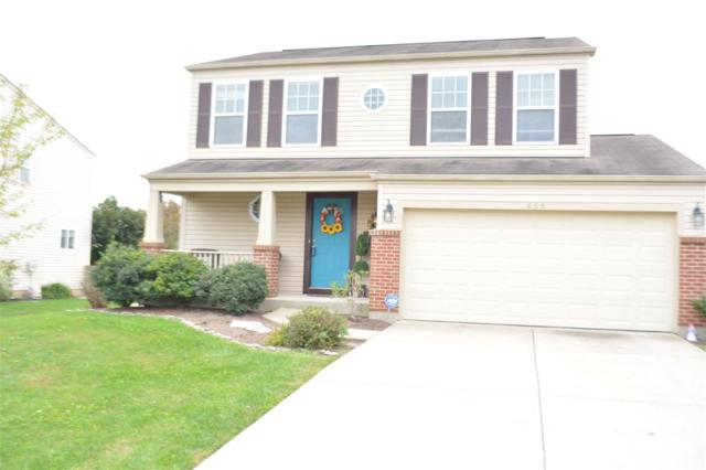 655 Makayla Court, Burlington, KY 41005 (MLS #520934) :: Mike Parker Real Estate LLC
