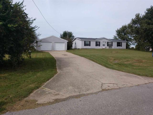610 Rogers, Crittenden, KY 41030 (MLS #520935) :: Mike Parker Real Estate LLC