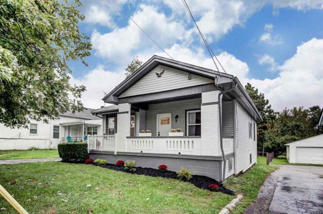 109 Garvey Avenue, Elsmere, KY 41018 (MLS #520980) :: Mike Parker Real Estate LLC