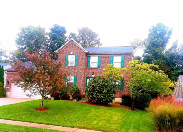 1216 Brookstone Drive, Walton, KY 41094 (MLS #520995) :: Mike Parker Real Estate LLC