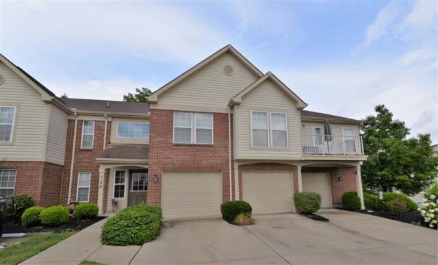 740 Valley Square Drive 6G, Taylor Mill, KY 41015 (MLS #520996) :: Mike Parker Real Estate LLC