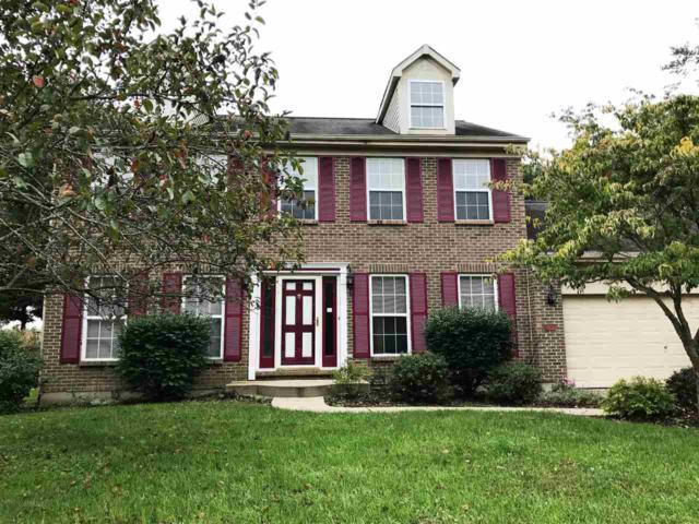 7456 Big Horn Ct., Burlington, KY 41005 (MLS #521001) :: Mike Parker Real Estate LLC