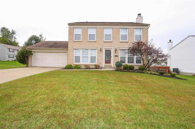 745 Lakefield Drive, Independence, KY 41051 (MLS #521008) :: Mike Parker Real Estate LLC