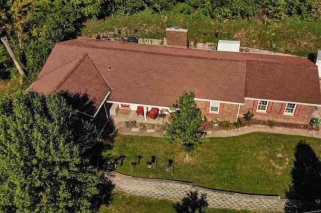 970 Pooles Creek Road, Cold Spring, KY 41076 (MLS #521039) :: Mike Parker Real Estate LLC