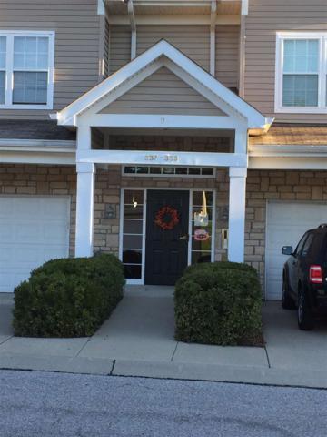 345 Ivy Ridge Drive, Cold Spring, KY 41076 (MLS #521047) :: Mike Parker Real Estate LLC