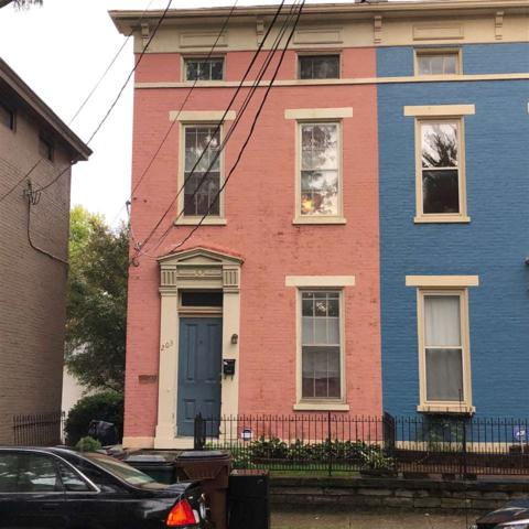 203 W 11th Street, Covington, KY 41011 (MLS #521051) :: Mike Parker Real Estate LLC