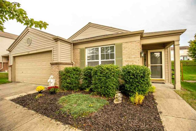 3189 Meadoway Court, Independence, KY 41051 (MLS #521052) :: Mike Parker Real Estate LLC