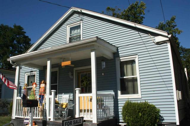 625 4th Avenue, Dayton, KY 41074 (MLS #521057) :: Mike Parker Real Estate LLC