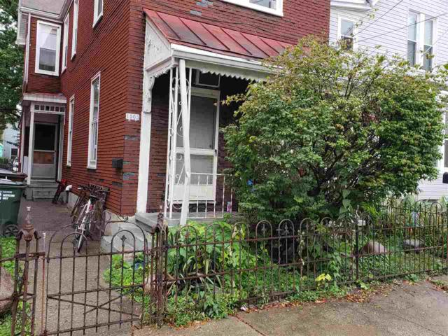 1505 Woodburn Avenue, Covington, KY 41011 (MLS #521060) :: Mike Parker Real Estate LLC