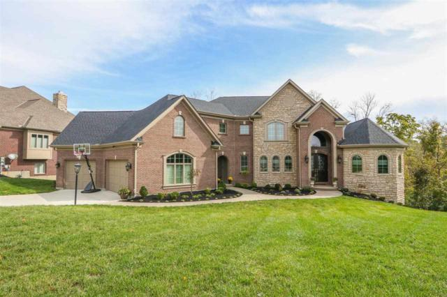 3273 Serenity Way, Edgewood, KY 41017 (MLS #521066) :: Mike Parker Real Estate LLC