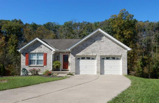 3216 Shallow Creek Circle, Burlington, KY 41005 (MLS #521078) :: Mike Parker Real Estate LLC