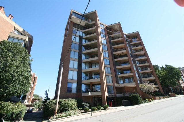 100 Riverside Place #705, Covington, KY 41011 (MLS #521079) :: Mike Parker Real Estate LLC