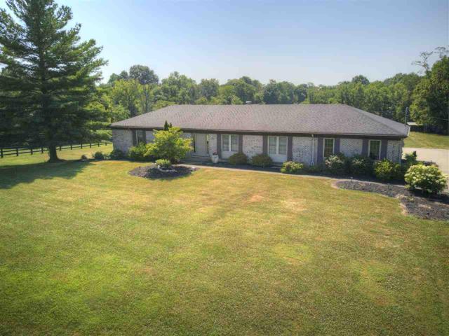 7260 East Bend Road, Burlington, KY 41005 (MLS #521085) :: Mike Parker Real Estate LLC