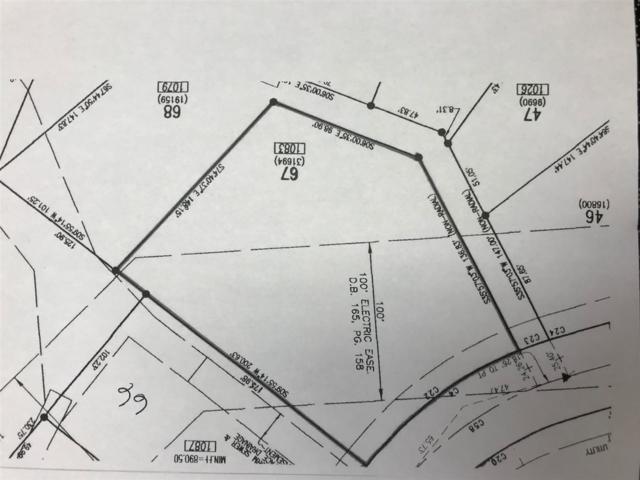 1083 Sprucehill, Independence, KY 41051 (MLS #521088) :: Mike Parker Real Estate LLC