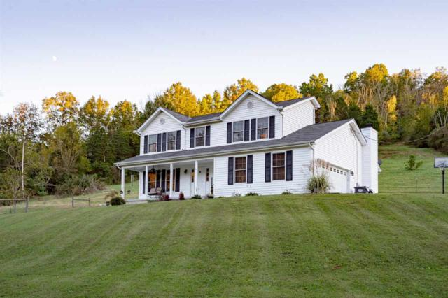 8790 Licking Pike, Alexandria, KY 41001 (MLS #521112) :: Mike Parker Real Estate LLC