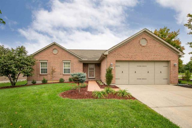 1500 Marietta Drive, Hebron, KY 41048 (MLS #521113) :: Mike Parker Real Estate LLC