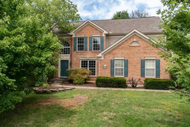 1610 Grandview Drive, Hebron, KY 41048 (MLS #521114) :: Mike Parker Real Estate LLC