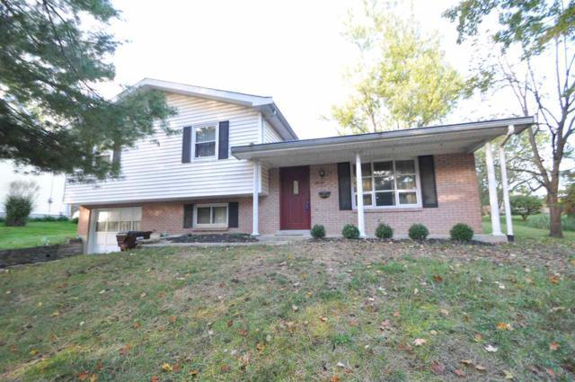 11 Kennedy, Florence, KY 41042 (MLS #521116) :: Mike Parker Real Estate LLC