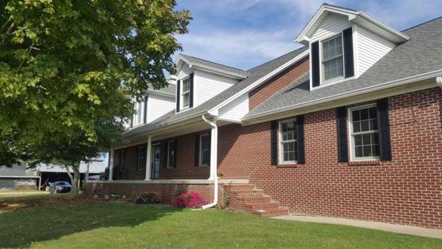 1370 b Central Ridge, Mt Olivet, KY 41064 (MLS #521117) :: Mike Parker Real Estate LLC