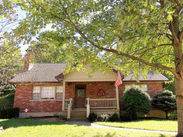 19 Edna Lane, Fort Wright, KY 41011 (MLS #521118) :: Mike Parker Real Estate LLC