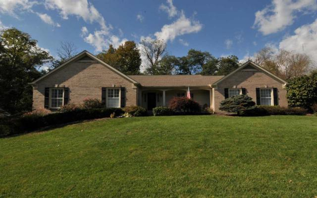 11035 War Admiral Drive, Union, KY 41091 (MLS #521122) :: Mike Parker Real Estate LLC