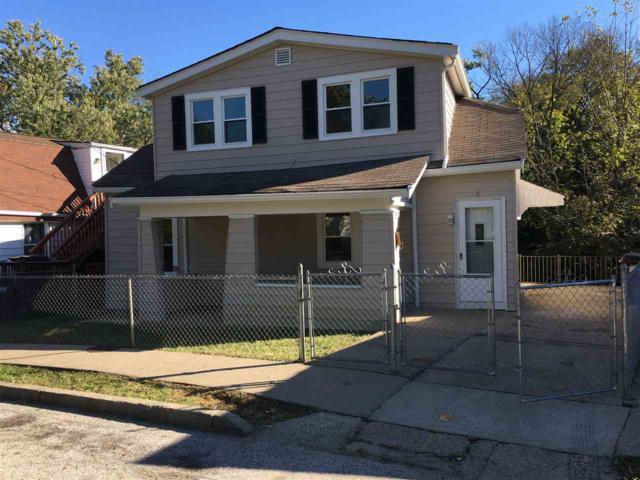 5 Alberta Street, Covington, KY 41016 (MLS #521151) :: Mike Parker Real Estate LLC