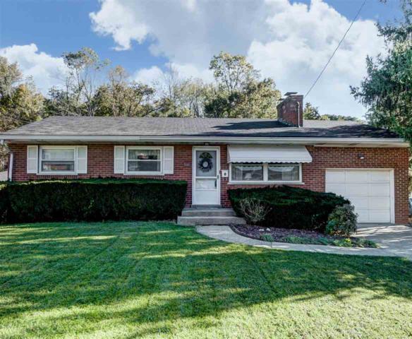 546 Perimeter Drive, Erlanger, KY 41018 (MLS #521162) :: Mike Parker Real Estate LLC