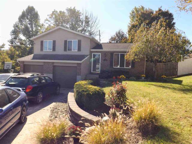 8367 Juniper Lane, Florence, KY 41042 (MLS #521190) :: Mike Parker Real Estate LLC