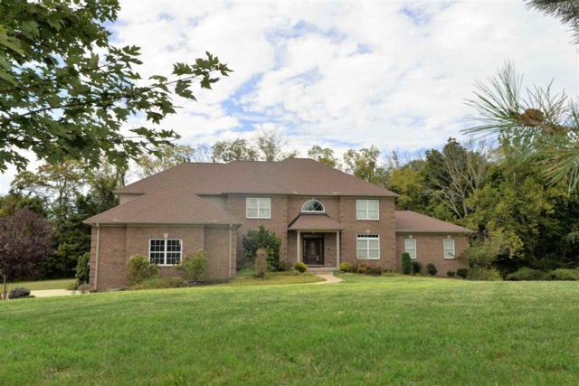3260 Ballantree Way, Verona, KY 41092 (MLS #521243) :: Mike Parker Real Estate LLC