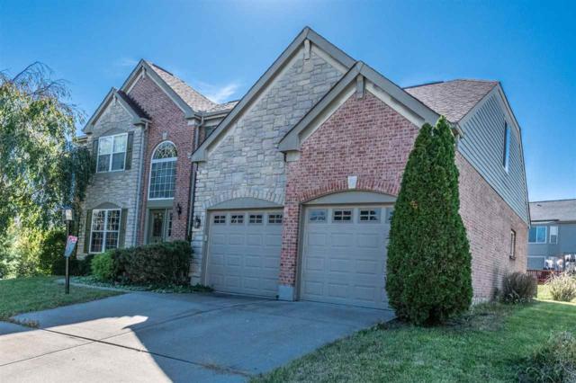 1266 Strathmore Court, Hebron, KY 41048 (MLS #521269) :: Mike Parker Real Estate LLC