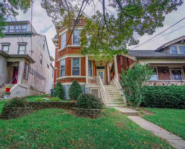 214 Fairfield Avenue 1-2, Bellevue, KY 41073 (MLS #521277) :: Mike Parker Real Estate LLC