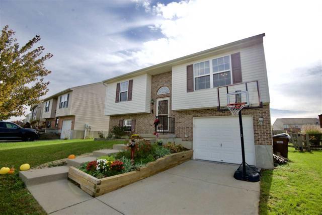 603 Cutter Lane, Independence, KY 41051 (MLS #521309) :: Mike Parker Real Estate LLC
