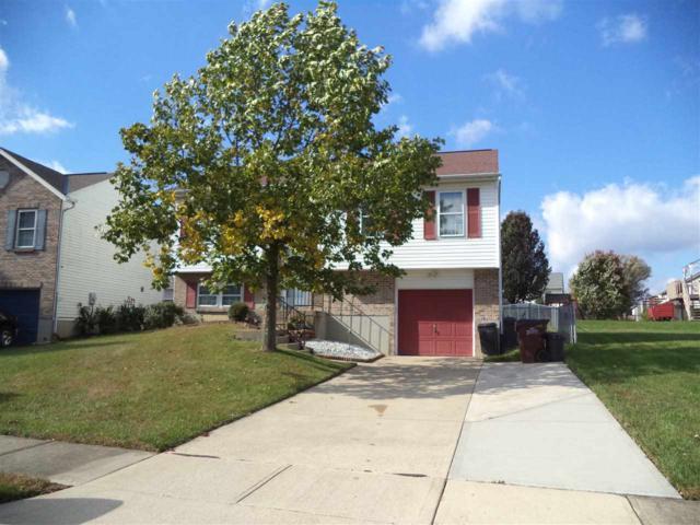 1788 Transparent Court, Hebron, KY 41048 (MLS #521319) :: Mike Parker Real Estate LLC