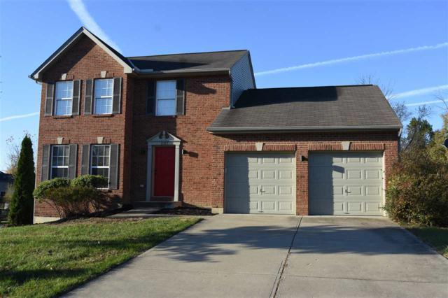 1187 Donner Drive, Florence, KY 41042 (MLS #521347) :: Mike Parker Real Estate LLC