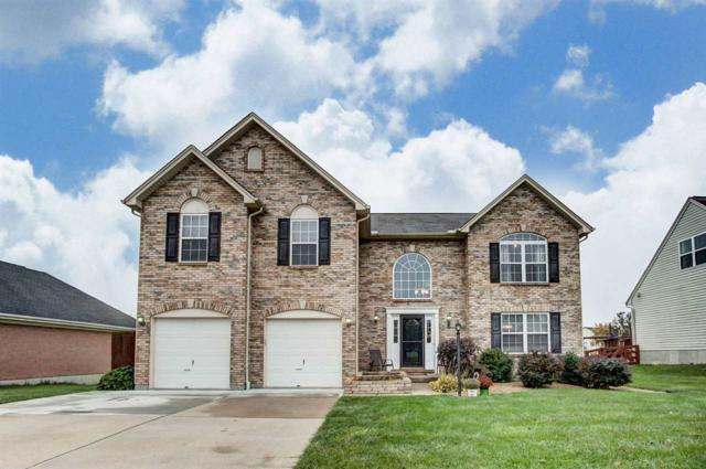 1761 Waverly Drive, Florence, KY 41042 (MLS #521366) :: Mike Parker Real Estate LLC