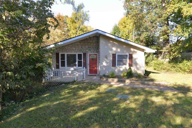 6175 Taylor Mill Road, Covington, KY 41015 (MLS #521407) :: Mike Parker Real Estate LLC