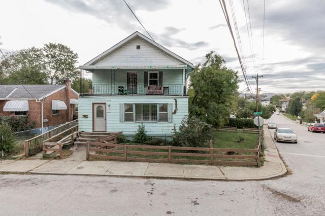 1 E 28th Street, Latonia, KY 41015 (MLS #521411) :: Mike Parker Real Estate LLC