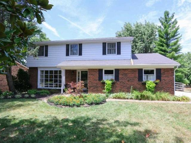 282 Allentown Drive, Fort Mitchell, KY 41017 (MLS #521415) :: Apex Realty Group