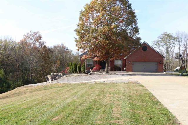 3162 Millakin Place, Burlington, KY 41005 (MLS #521434) :: Mike Parker Real Estate LLC