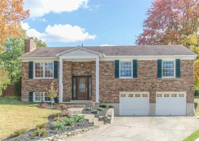 3045 Round Hill Court, Edgewood, KY 41017 (MLS #521450) :: Apex Realty Group